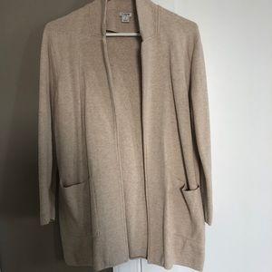 JCrew Sweater Cardigan